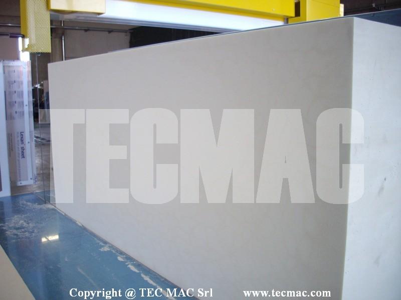 Vertical Cutting Unit Mod Tmv Tecmac
